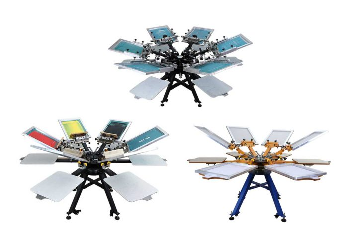 manual screen printing machine, manual screen printing machine Suppliers and Manufacturers at Alibaba.com