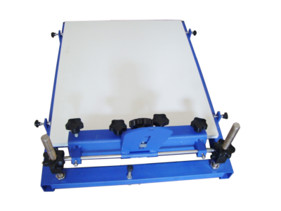 32x44cm Silk Screen Printer Solder Paste Screening Printing Machine