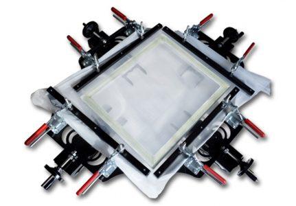 MK-MS6060 Manual screen stretcher