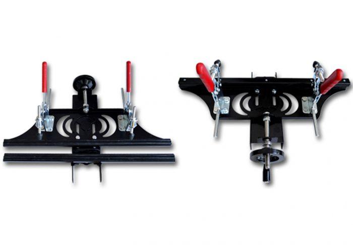 MK-MS6060 Manual screen stretcher | Screen Printing Machine Manufacturer