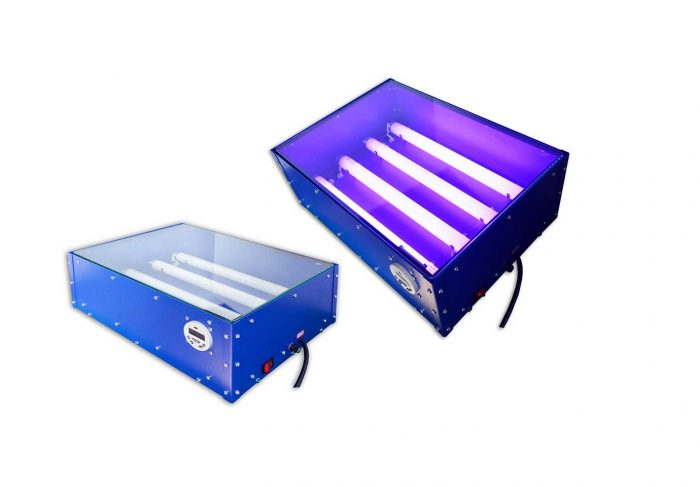 MK-UVE4632 UV Exposure Unit | Screen Printing Machine Manufacturer