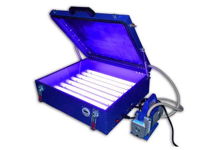 MK-UVE6353V Vacuum UV Exposure Unit | Screen Printing Machine Manufacturer