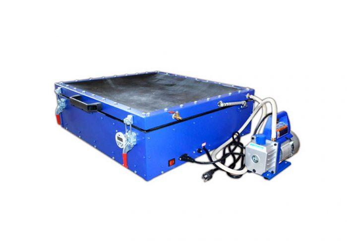 MK-LEDE6070V vacuum exposure unit (110-220v) | Screen Printing Machine Manufacturer