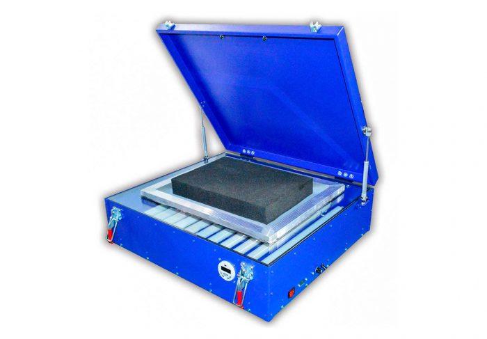 MK-UVE6070 UV Exposure Unit Exposure Unit | Screen Printing Machine Manufacturer