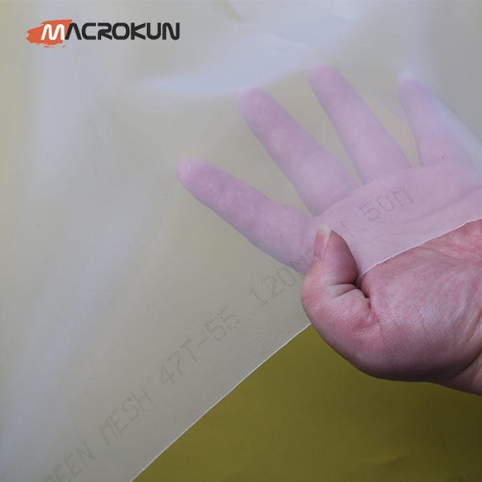 Screen Printing mesh | Screen Printing Machine Manufacturer
