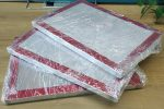 Aluminum Screen Printing Frame With Mesh | Screen Printing Machine Manufacturer